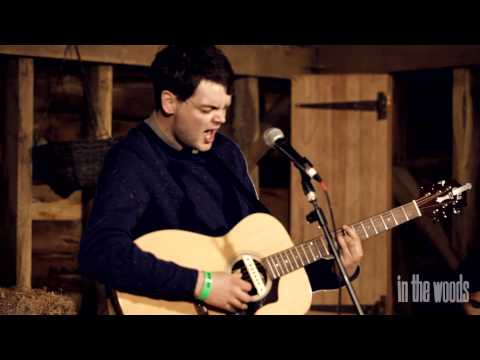 SiVU 'Sleep' - In The Woods Barn Sessions