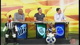 Classificação brasileirão 2016 serie a
