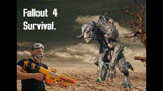 fallout 4 part 5 exploring arcjet