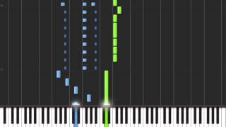Download You'll Play Your Part [Synthesia] - Piano Transcription by DJDelta0 MP3 song and Music Video