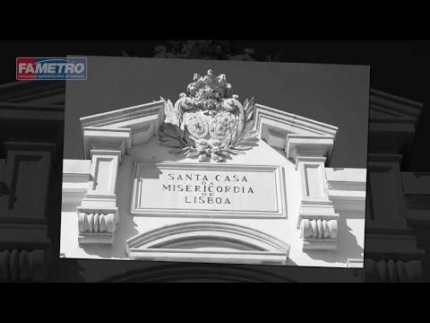 Documentário sobre a Santa Casa de Misericórdia
