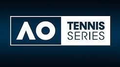 AO Tennis Series - Episode 1