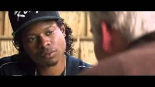 """""""Straight Outta Compton"""" Movie Trailer 2015"""