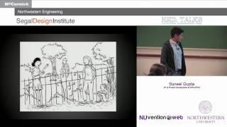 NED Talks presents Suneel Gupta
