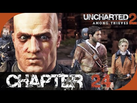 Uncharted 2: Among Thieves - Chapter 24 - The Road to Shambhala