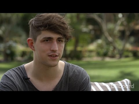 Porter Robinson Coachella Interview: His 180 Move From DJ Sets to Live Shows & Songwriting