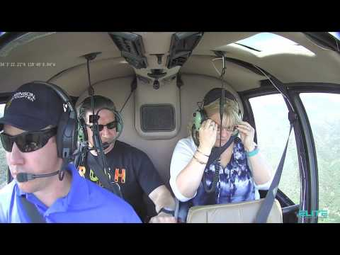 Los Angeles Flight Tour - Elite Helicopter Tours