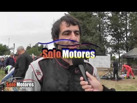 Solo Motores  N° 41 - America Sports