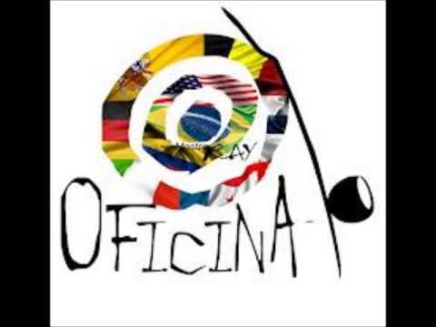 Hino grupo oficina da capoeira letra na descri o musicas for Oficina nacional de fiscalidad internacional