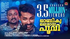 Manikya Malaraya Poovi Video Song   Malabar Cafe Music band mashup   jalal magnus & anoop farook