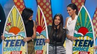 Объявлены победители молодёжной премии Teen Choice Awards (новости) http://9kommentariev.ru/
