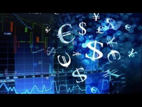 High Time Frame Analysis of SPX, Dollar, VIX and More (Strategy Video)