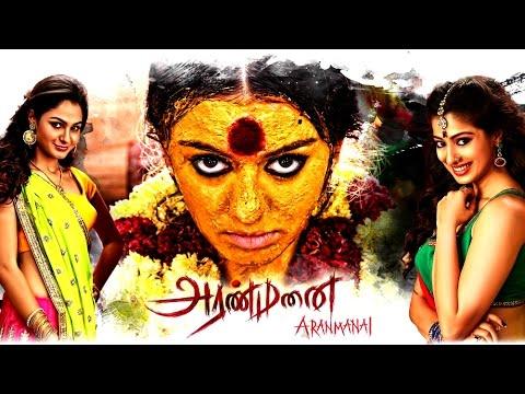 new tamil movies   Aranmanai   tamil full movie 2015 new releases