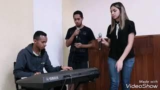 Baixar Precioso - Musica tema da novela Jesus - Cover Tatiane Barbosa e Lucas Machado