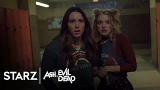 Ash vs Evil Dead | Inside the World of Ash vs Evil Dead | Season 3, Episode 1 | STARZ