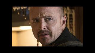 Netflix'in 2 Yıl Sakladığı Film: A Breaking Bad Story El Camino | İnceleme (2019)