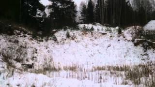 Арбалет 100метров