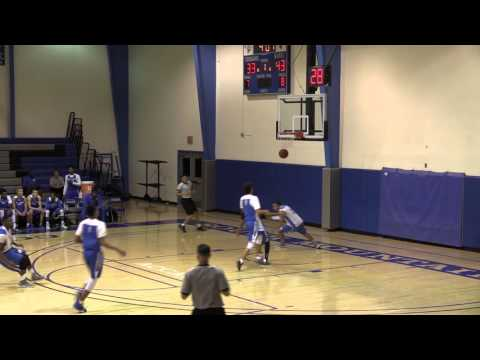 South Mountain Community College vs Hillcrest Prep Academy