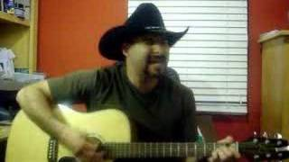 Folsom Prison Blues Johnny Cash Cover by Darrel Fuentes