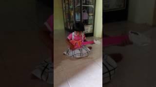 Lagu anak jalanan (ahmad dani) #raisyamulia #baby3thn #tabalongsingasong