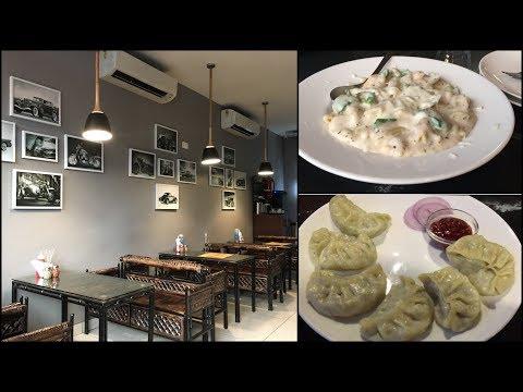 Just Cafe - Dehradun