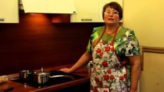 Приготовление макарон со стручковой фасолью