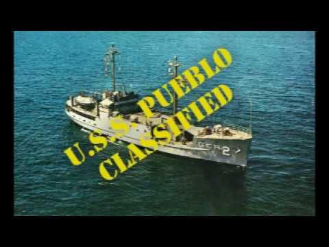 Can You Hear Me Podcast? Ep 54 USS Pueblo