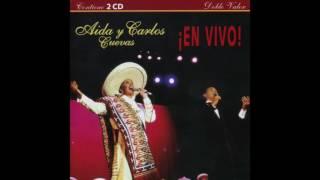 Reconciliación / ¡En Vivo! / Carlos Cuevas Y Aida