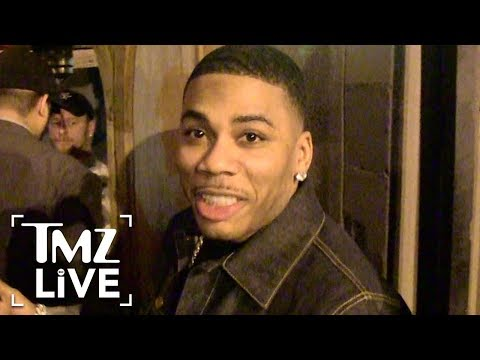 Nelly Speaks Out: 'I Am Innocent!' | TMZ Live