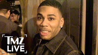 Nelly Speaks Out: