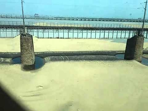 worlds widest river in india youtube