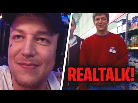 Alte STORIES aus der Ausbildung😂 MontanaBlack Realtalk