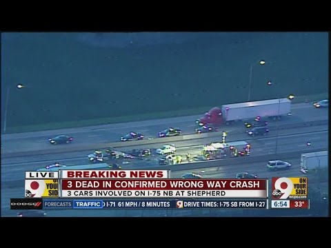 Accident On Interstate 71 Today