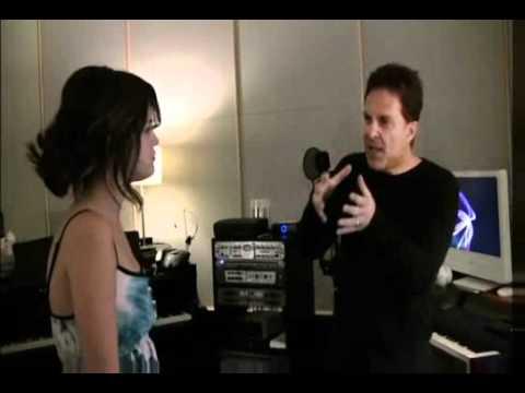Selena Gomez   Voice Lessons