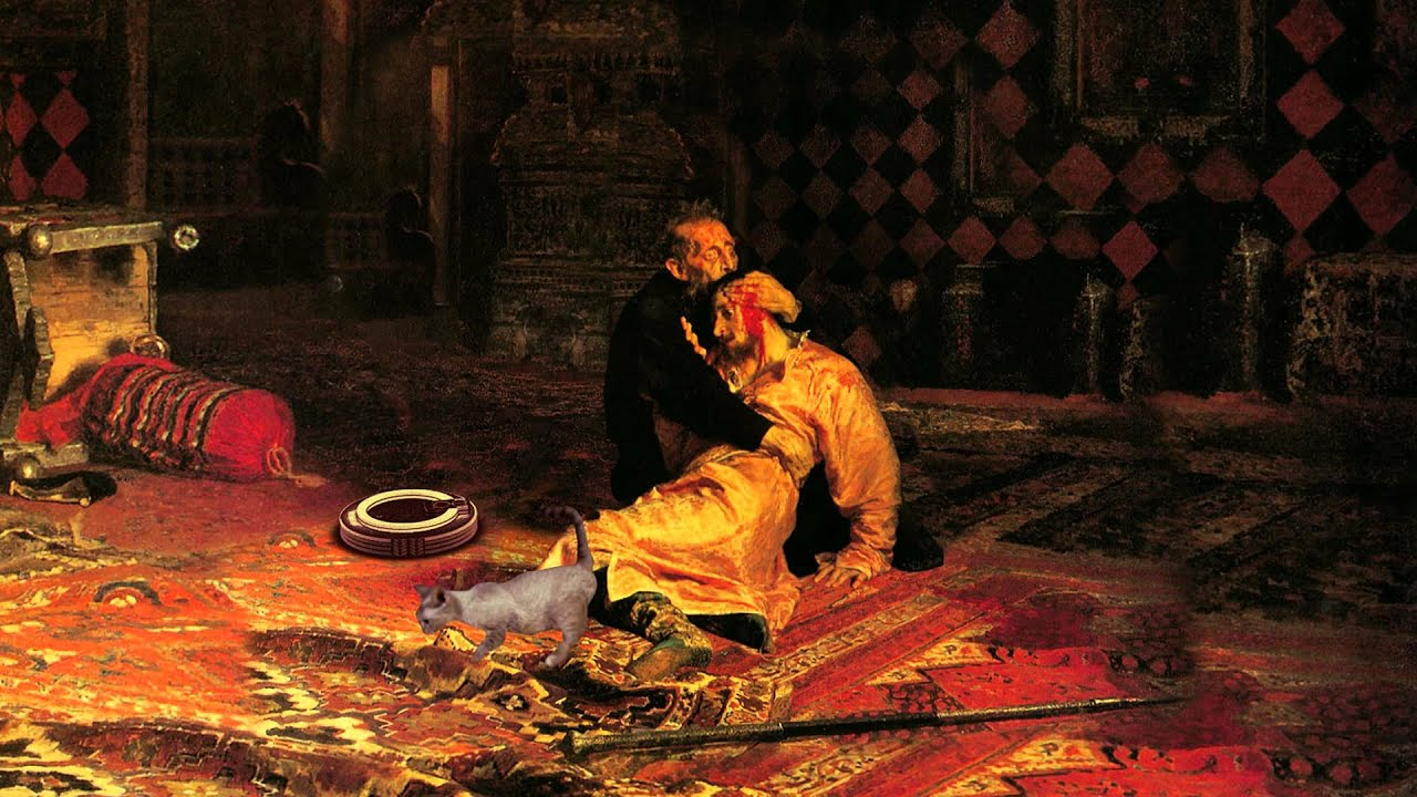 a description of ivan the terrible as a cruel tyrant Ivan the terrible/part 3/chapter 2 238 ivan the terrible the pomeranian historian has devoted one of his most truculent pages to a description of the.