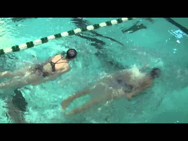 Potomac Marlins Stroke Workshop Butterfly Stroke Drills Video