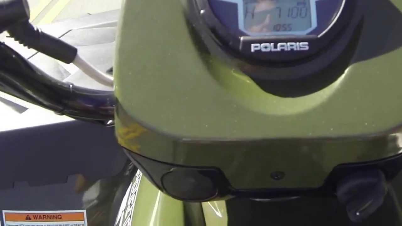 Sportsman 570 Top Speed Run - Page 3 - Polaris ATV Forum