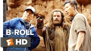 The Great Wall B-ROLL (2017) - Matt Damon Movie