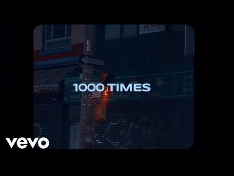 JAHKOY - 1000 Times / Don't Beg