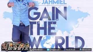 Jahmiel - Gain The World [Quantanium Records] Reggae 2015