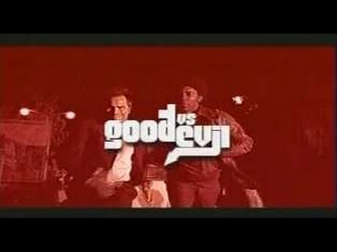 Good vs Evil G vs E  Orange Volvo  S01E01