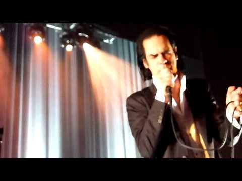 Nick Cave & The Bad Seeds,