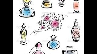 """Парфюмерный haul: """"Al-Rehab"""", """"Avon"""", индийская парфюмерия, """"Fix Price""""  и др."""