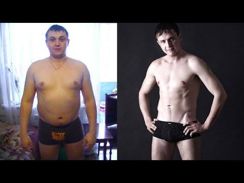 Как я Набрал 125 кг, Сыроедение и Похудение, а после снова набрал вес. Моя история диет. Вред/польза
