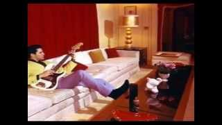 Elvis Presley - Welcome To My World ( Live ) [ CC ]