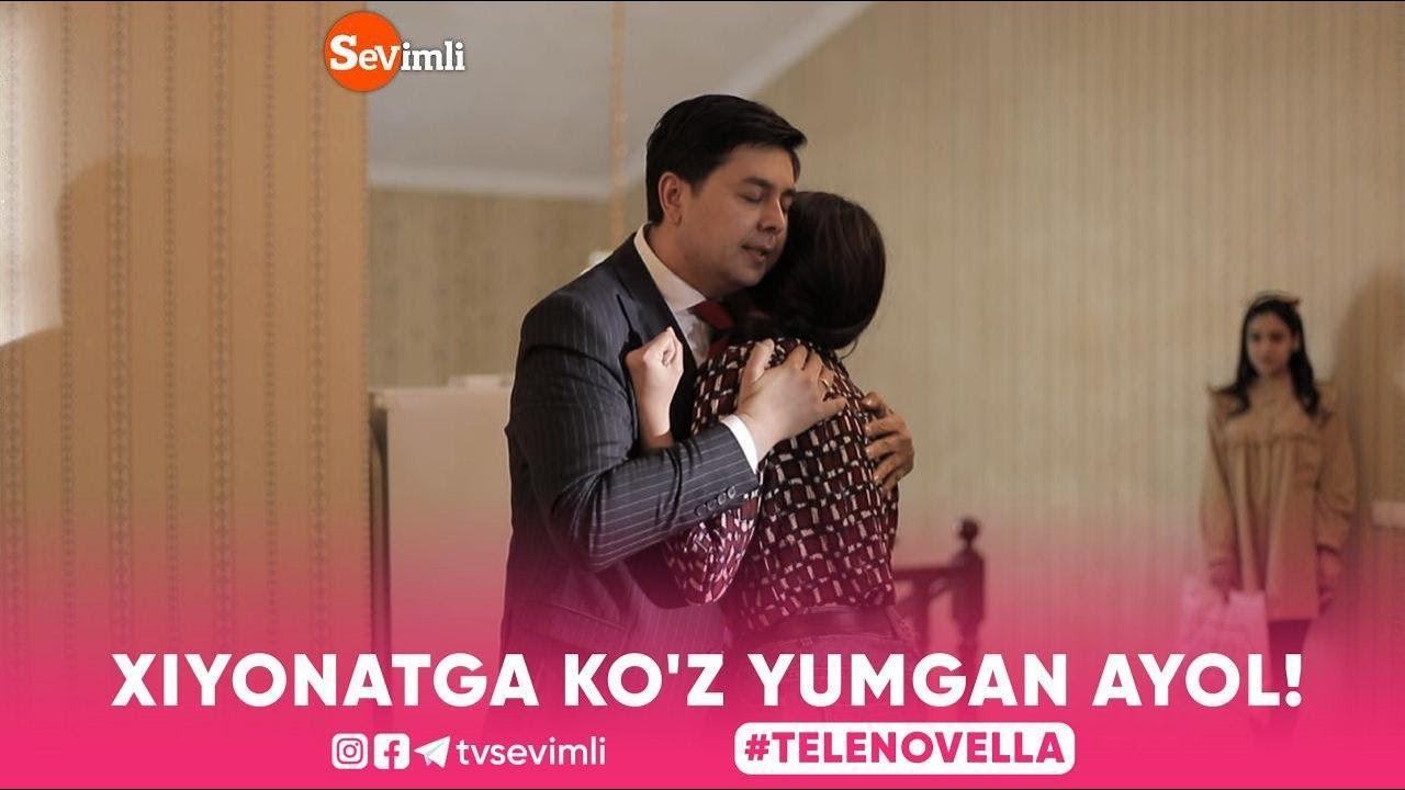 Download XIYONATGA KO'Z YUMGAN AYOL!