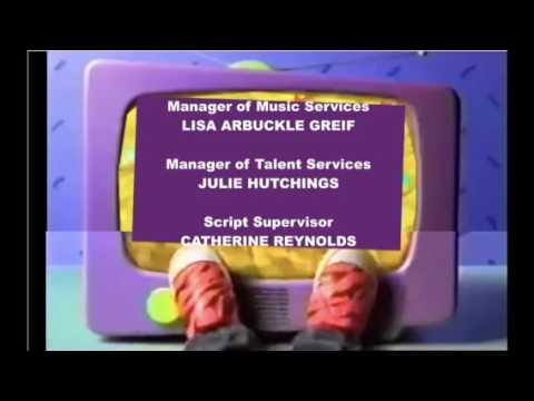 1-2-3-4-5 Senses! Credits (Season 6, Episode 19) (Full Episode)