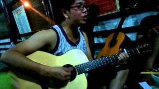 lời yêu nào guitar Tiến Nguyễn