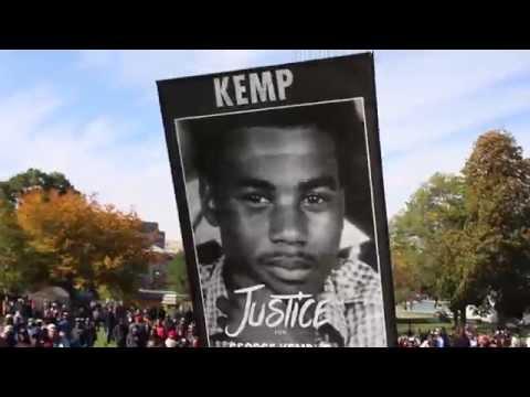 Million Man March 10/10/15 #justiceorelse