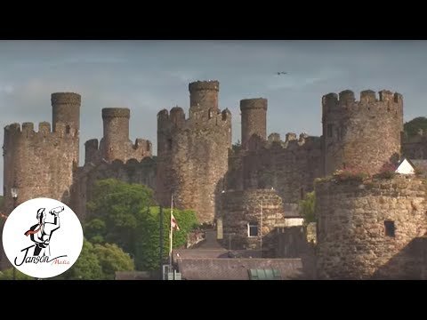 Travel With Kids: Wales (Trailer)